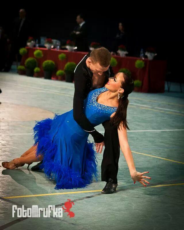 10 mitów na temat tańca towarzyskiego