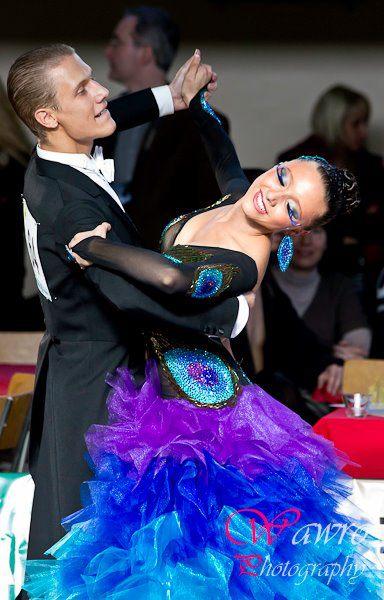 10 Mitów Na Temat Tańca Towarzyskiego Haniaes