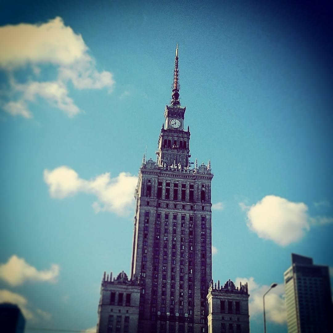 Co się stanie jak wyjedziesz z Warszawy?