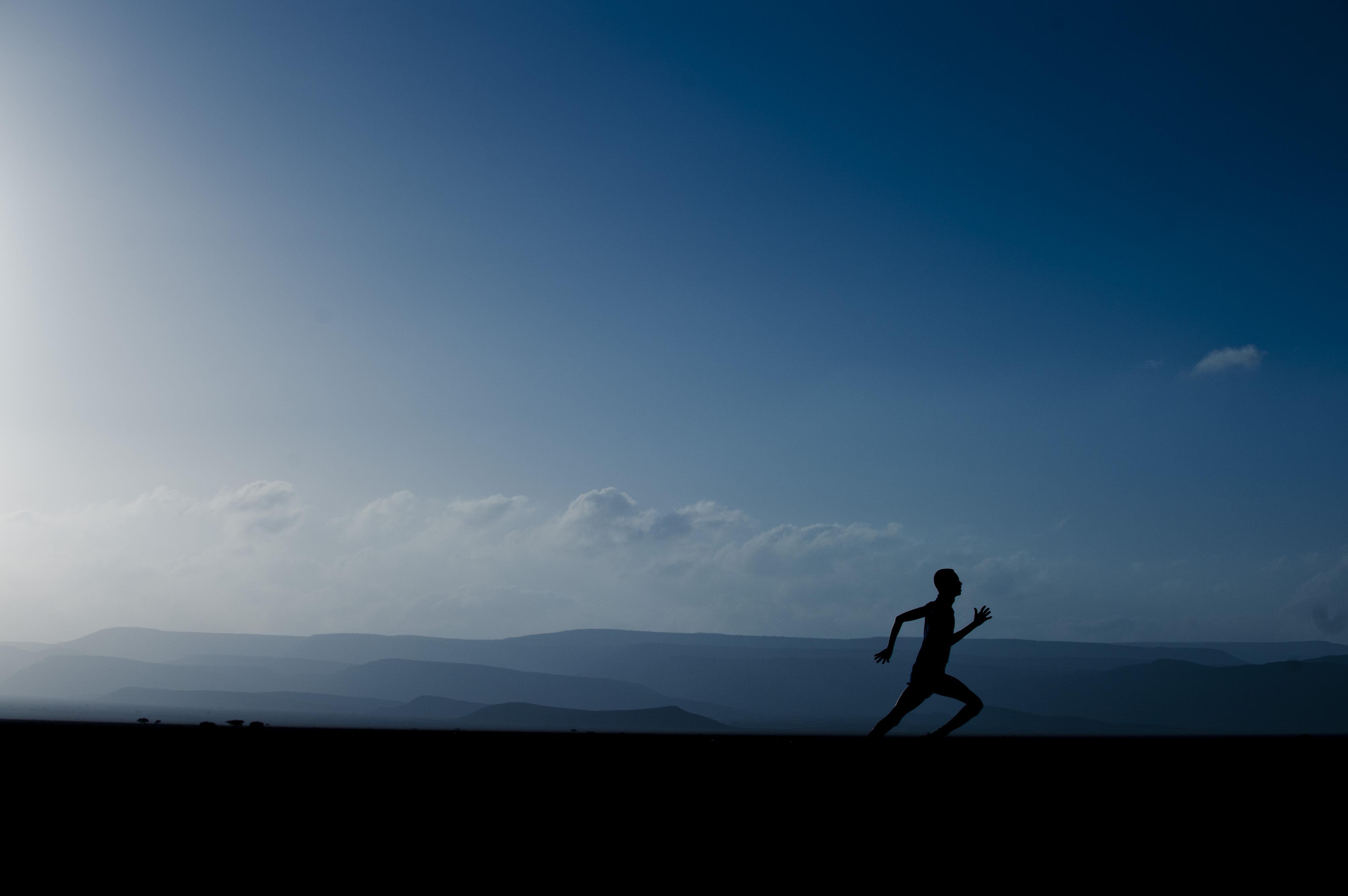 biegnie