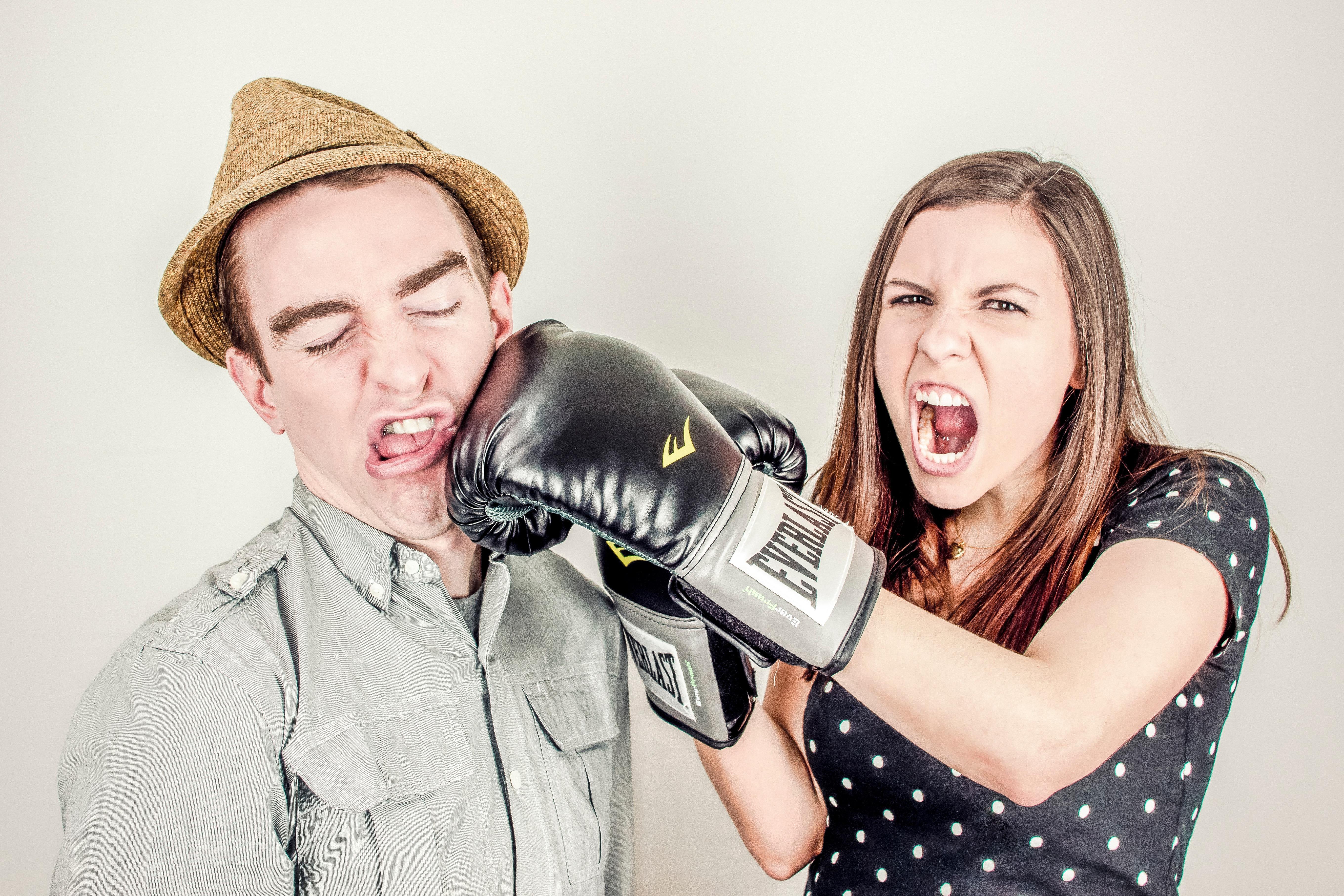 Blogerzy vs tancerze