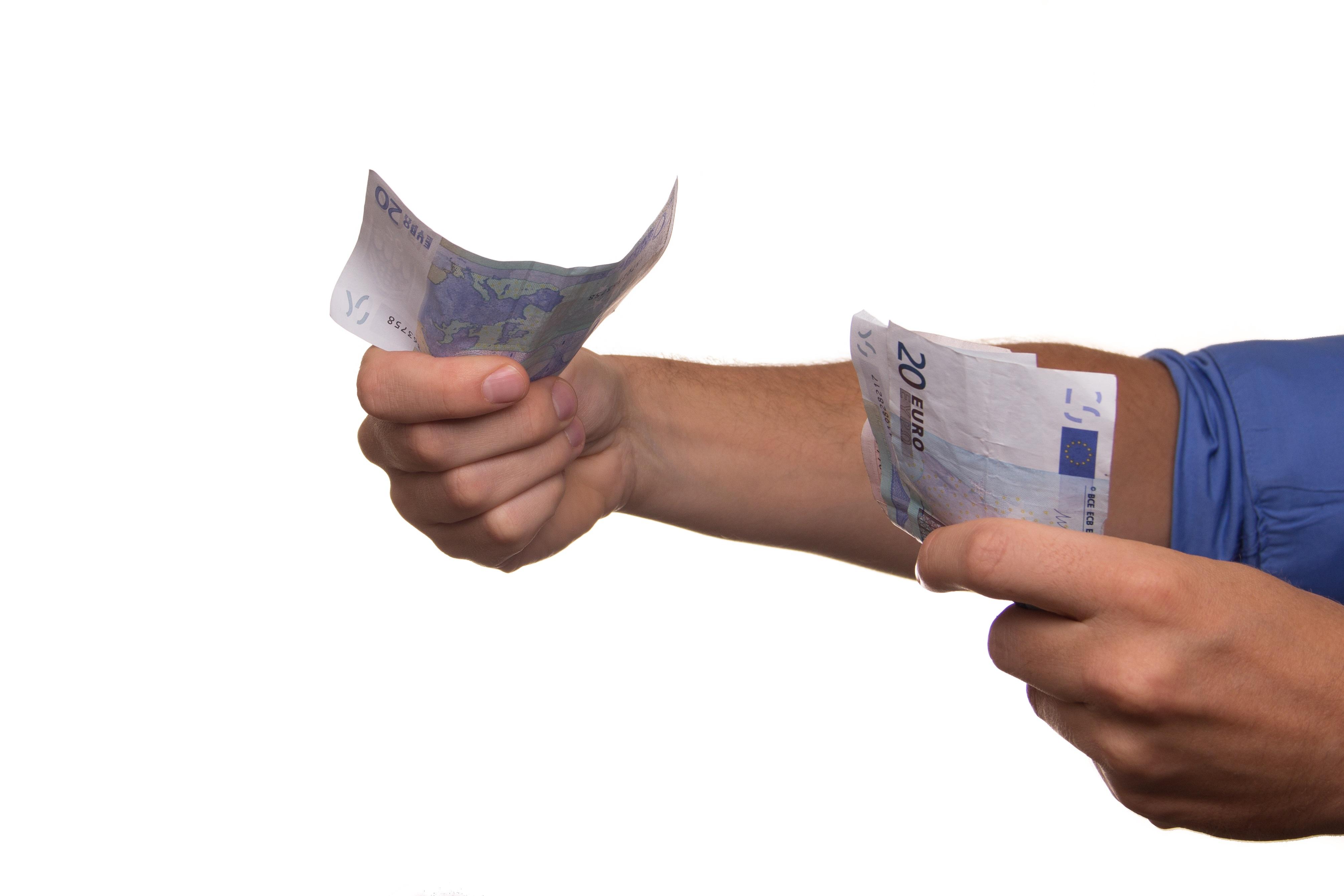 6 rzeczy, na które nienawidzę wydawać pieniędzy