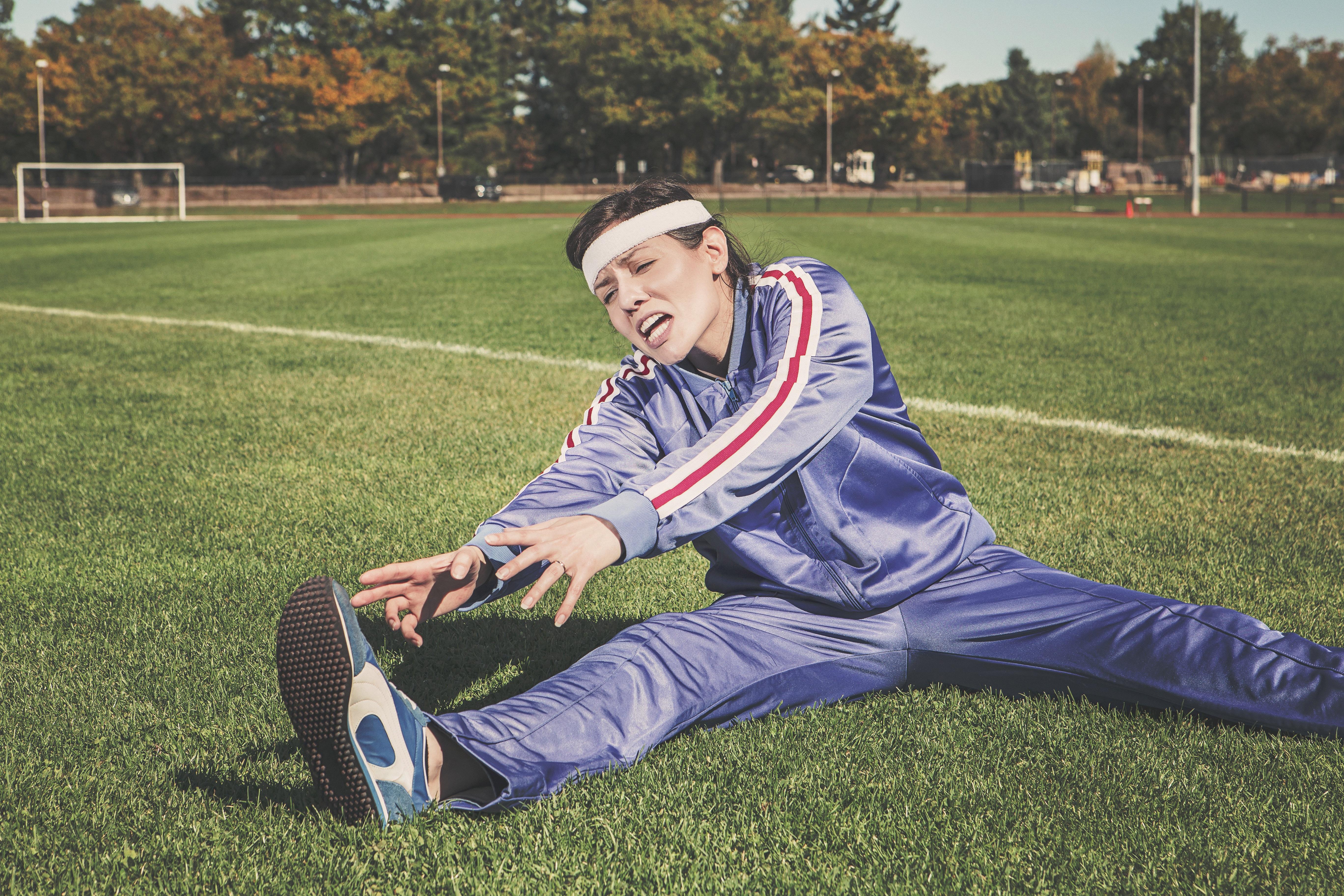Jak polubić ćwiczenia?