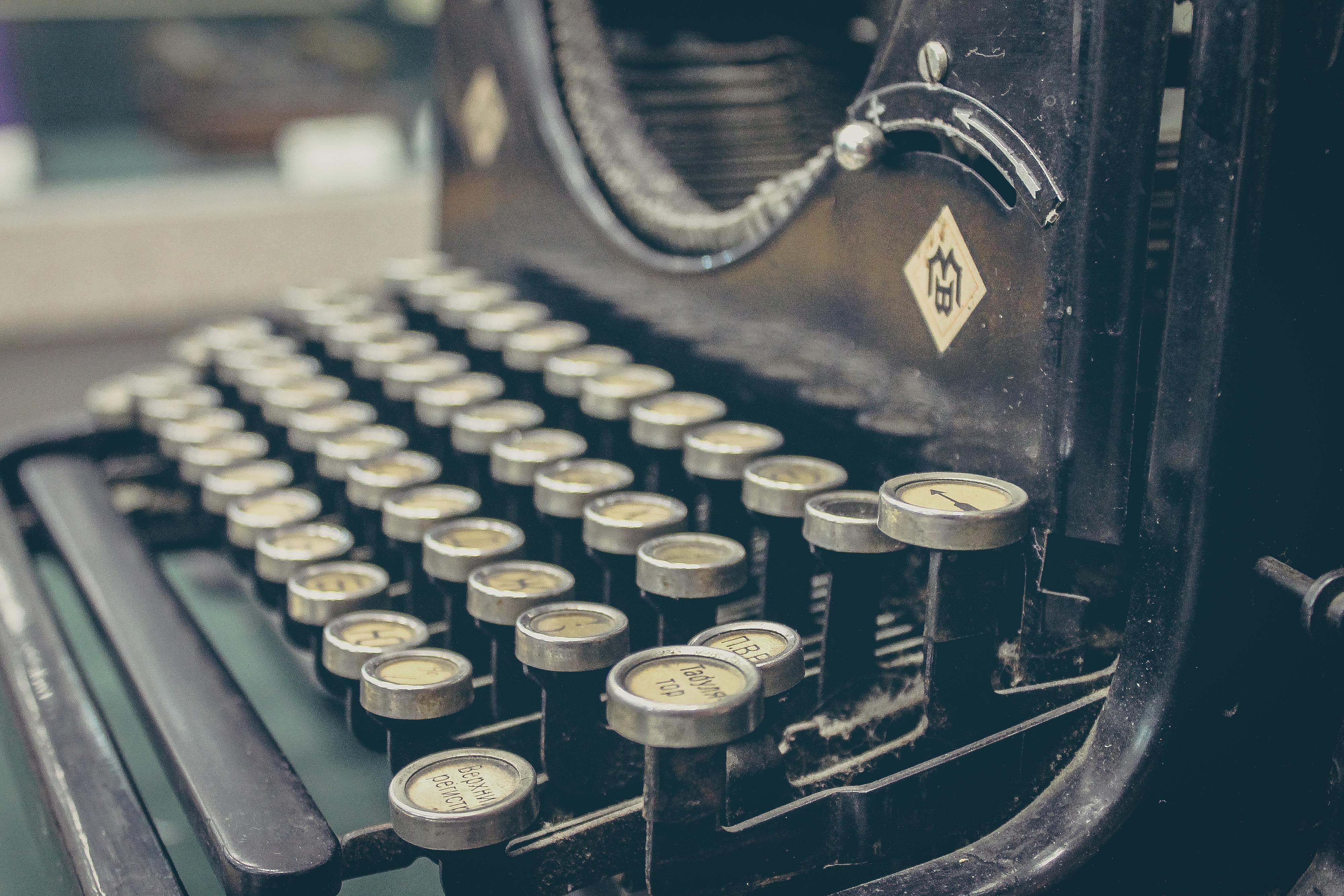 Jak ja to robię, czyli pisanie codziennie