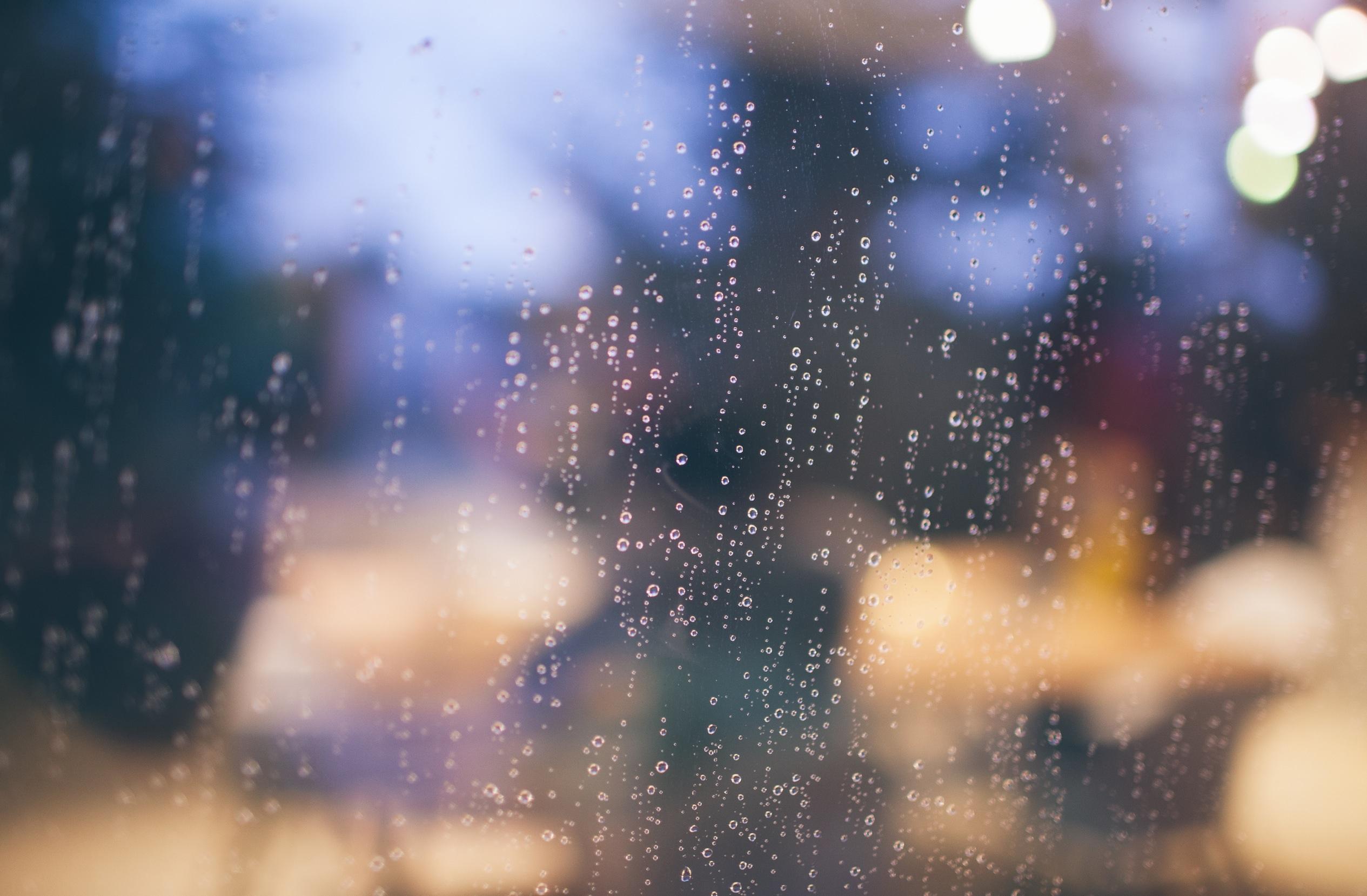 7 sposobów na wywołanie deszczu
