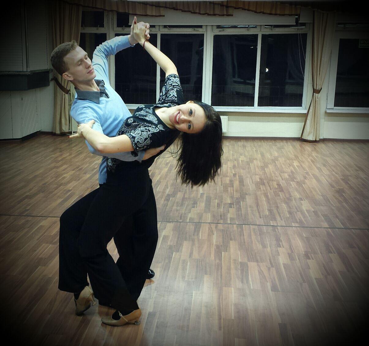 taneczne