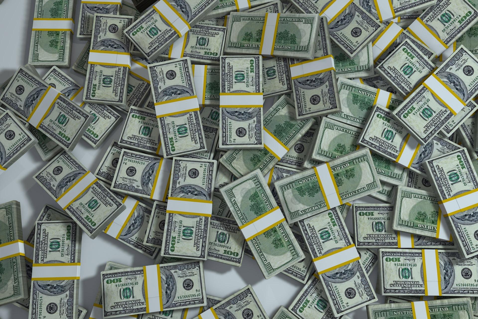Jak zdobyć 200.000$ w dwa dni?
