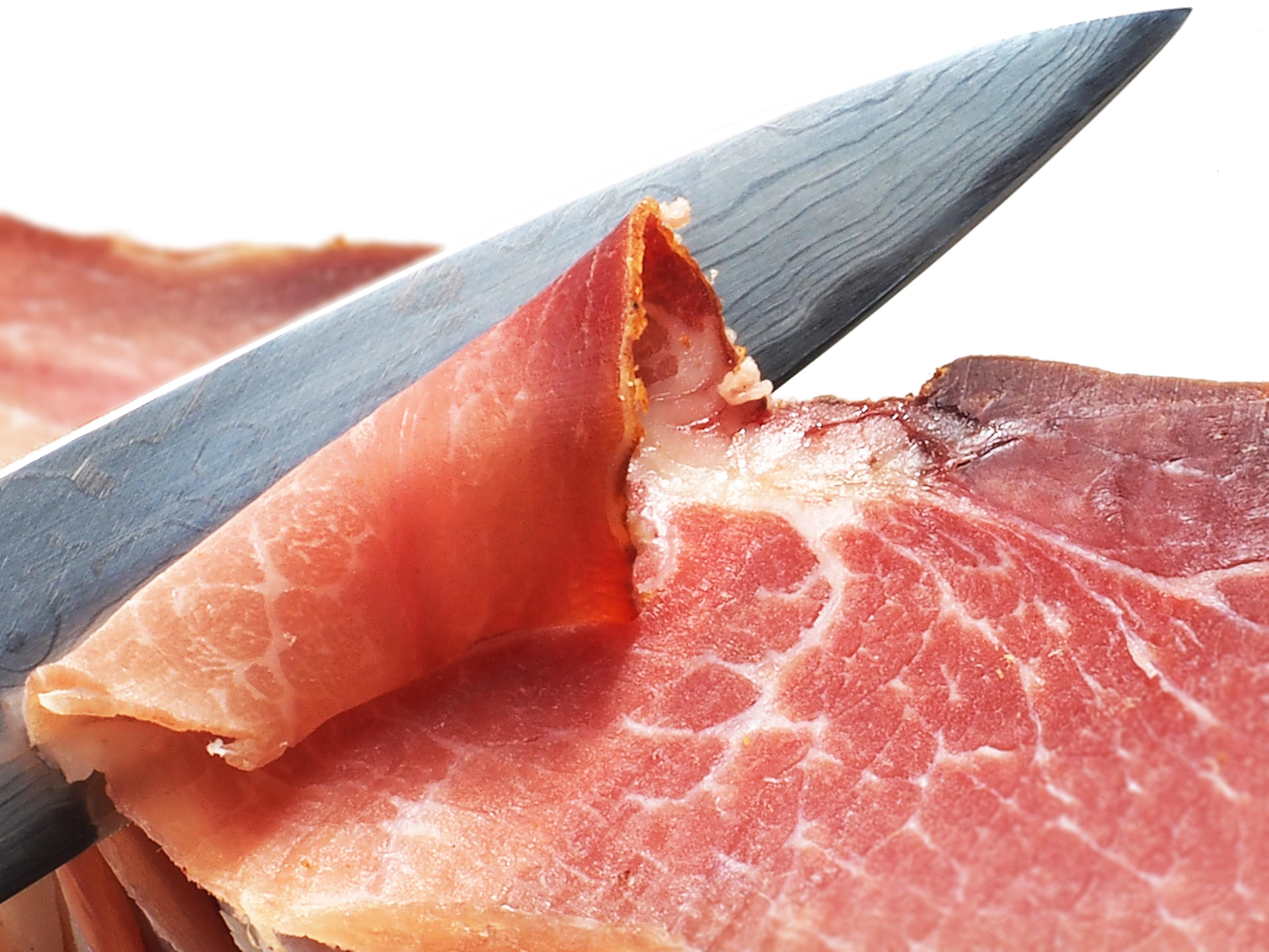 Nie możecie jeść mięsa