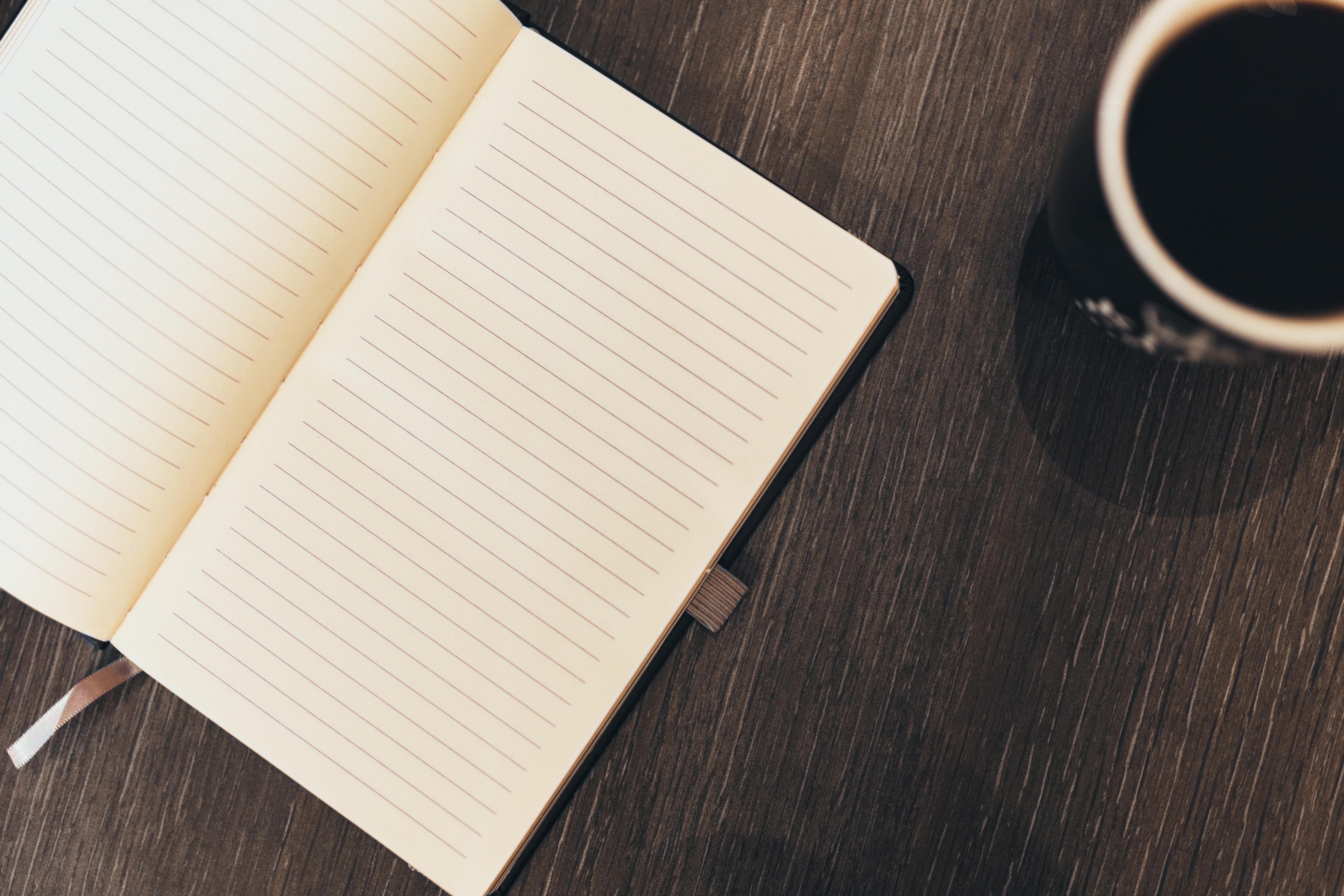 Wy też możecie codziennie pisać