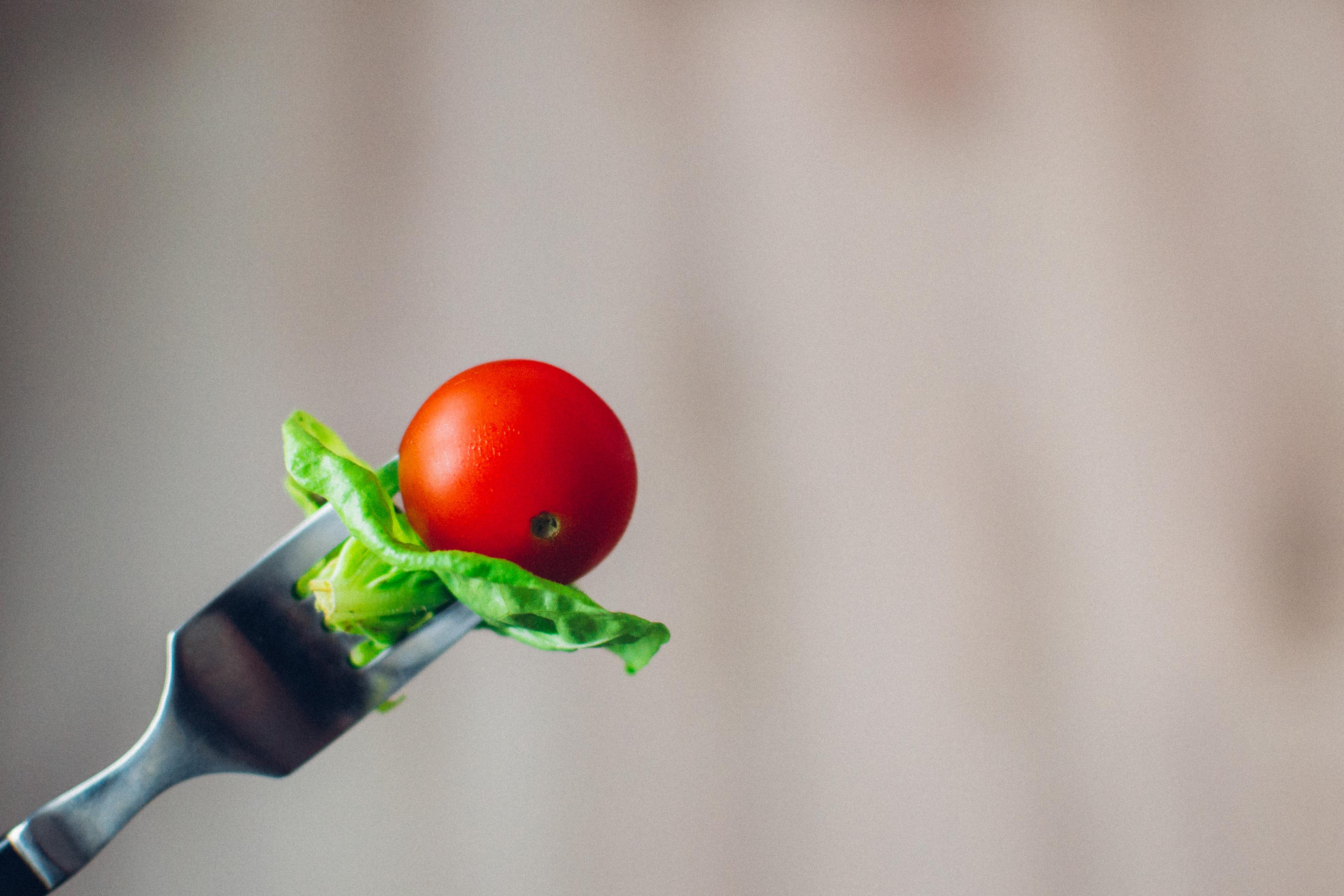 jedzenie dieta sałatka