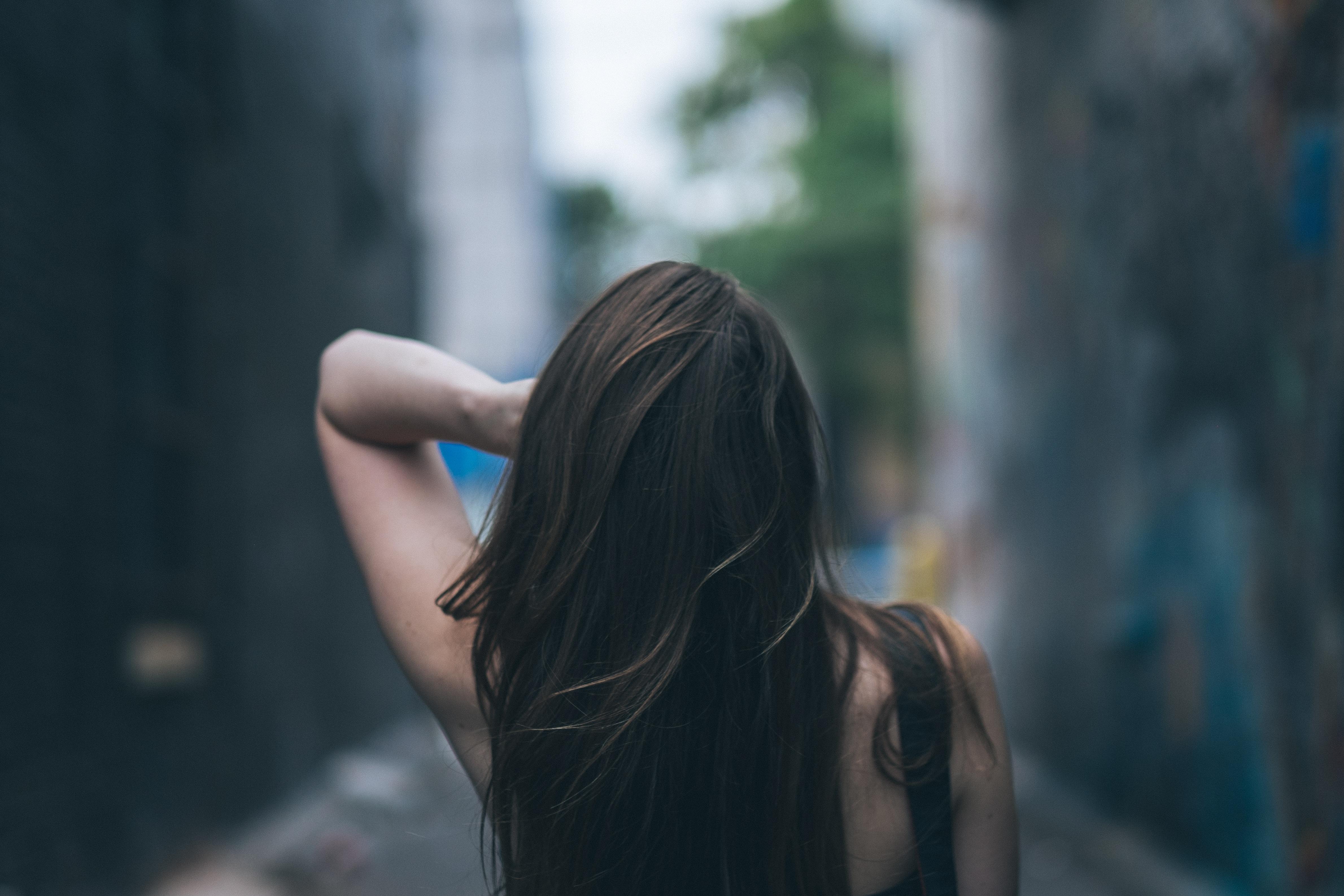 kobieta chuda ładna dziewczyna
