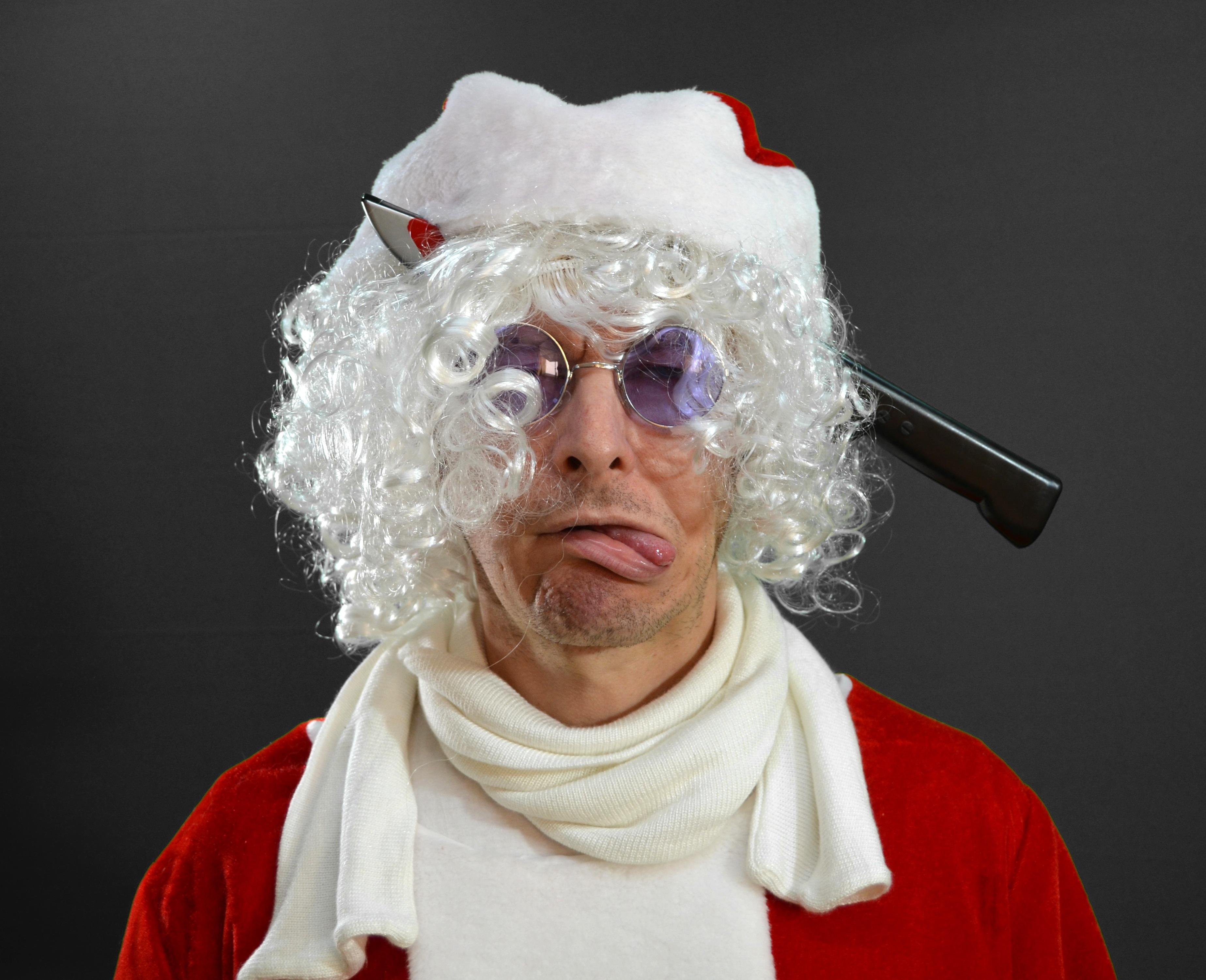 Dlaczego Święta nie wyglądają jak na filmach?