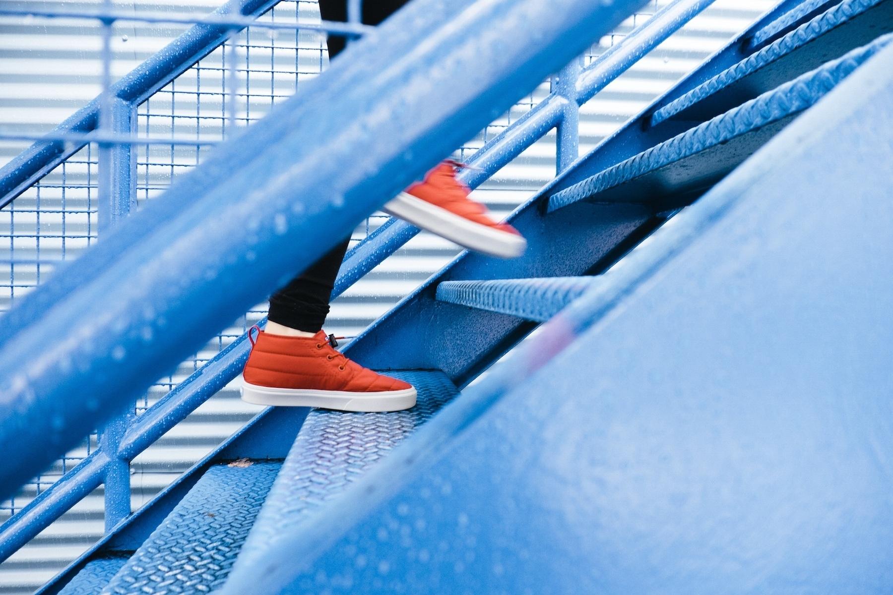 Jak osiągnąć sukces w siedem dni?