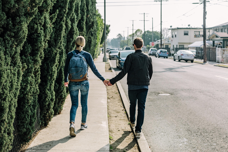 para miłość love