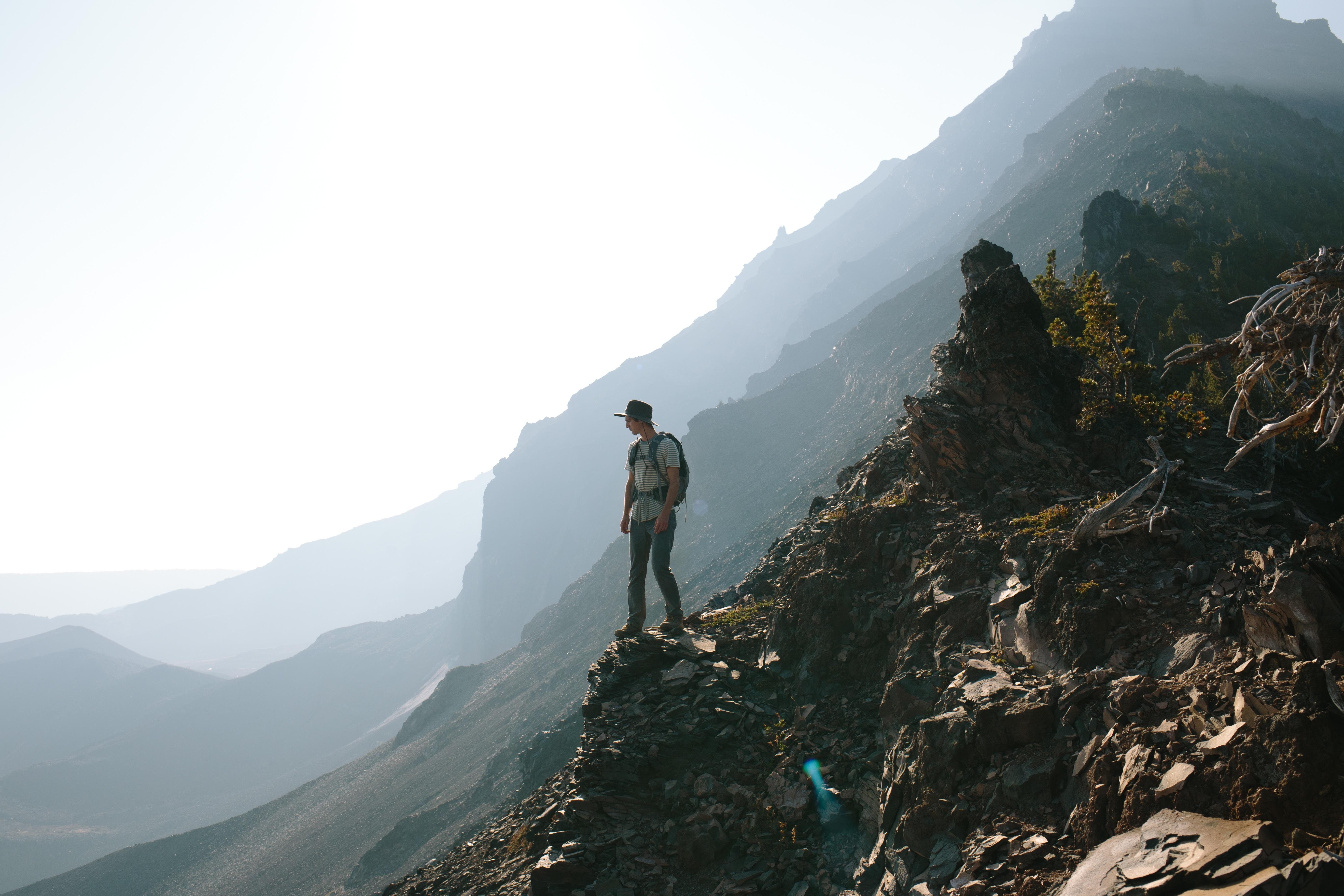 góry spacer